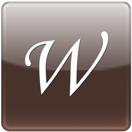 WordList Pro app icon