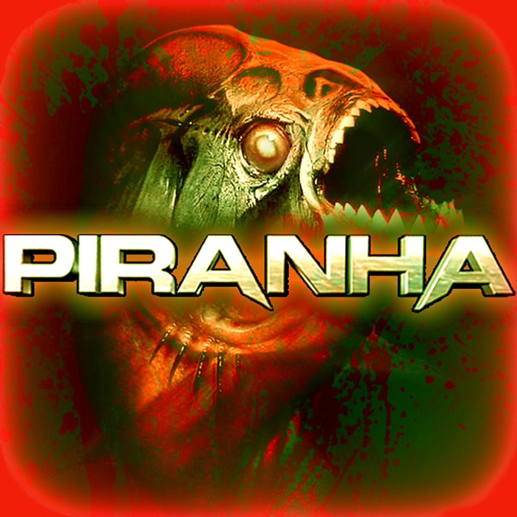 Piranha 3DD (AppStore Link)
