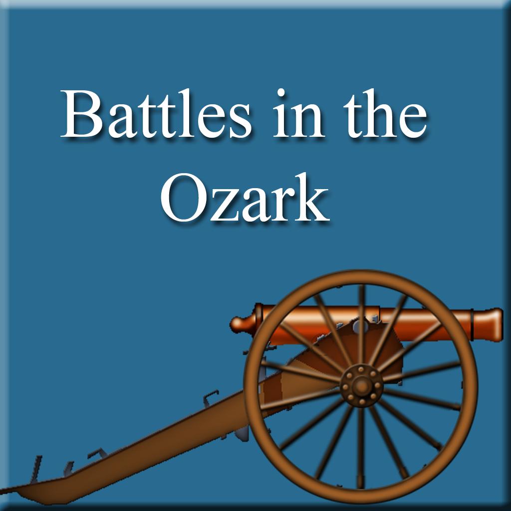 Civil War Battles - Ozark