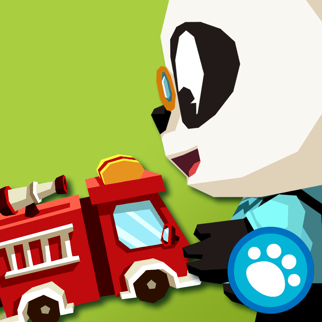 mzl.hopmaliz Dr. Pandas Toy Cars by Dr. Panda   Review & Giveaway