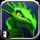 Dragon City Crush - F...